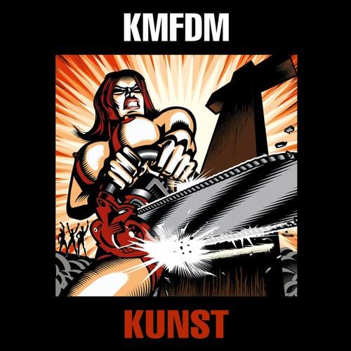 Kunst von KMFDM