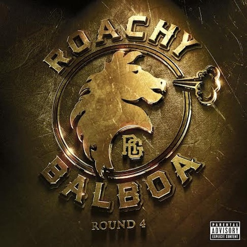 Roachy Balboa 4 von Roach Gigz