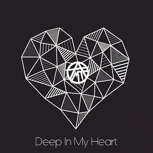 Deep in My Heart von A.M.T