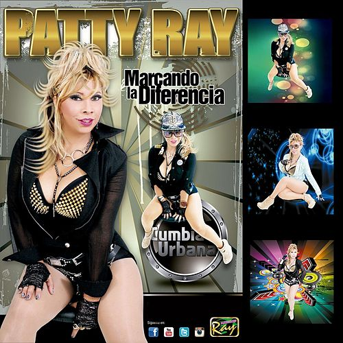 Si Tú No Estás by Patty Ray