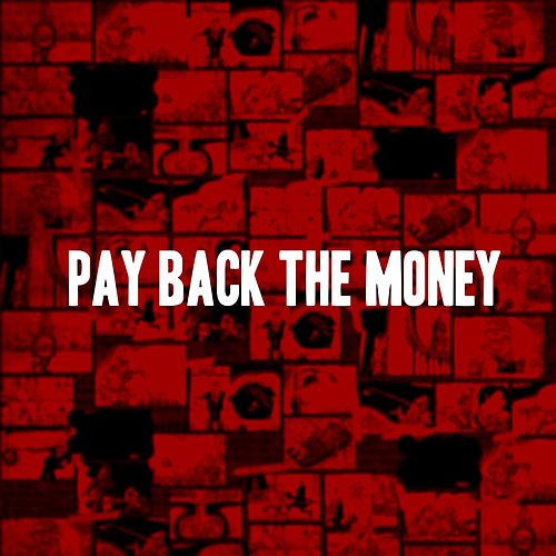 Pay Back the Money de Crashcarburn