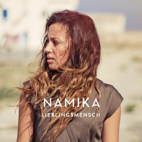 Lieblingsmensch von Namika