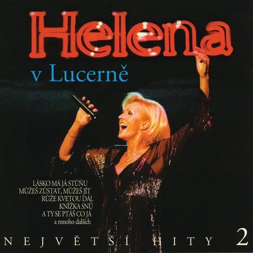 Helena v Lucerne 2 de Helena Vondrackova