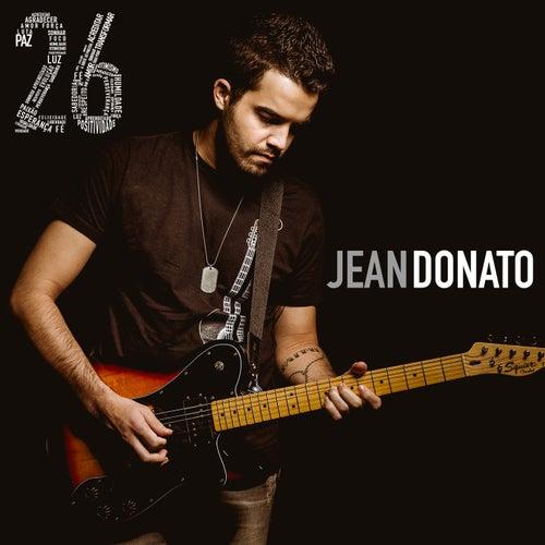 26 de Jean Donato
