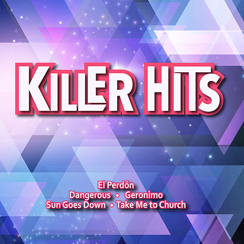 Killer Hits von Music Makers