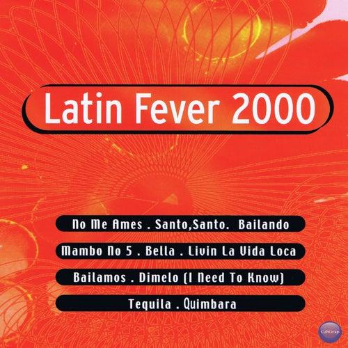 Latin Fever 2000 von Various Artists