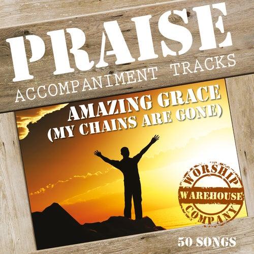 Amazing Grace (My Chains Are Gone) [Praise Accompaniment Tracks] de Worship Warehouse