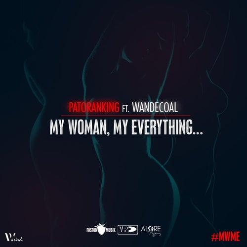 My Woman, My Everything - single von Patoranking