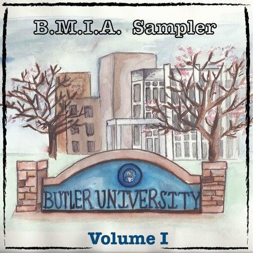 Bmia Sampler, Vol. 1 by Various Artists
