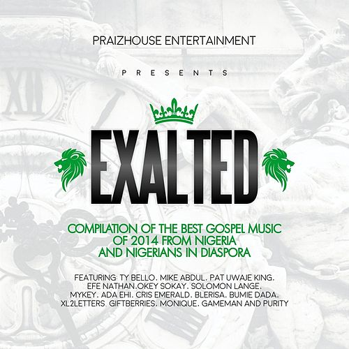 Exalted by Various Artists