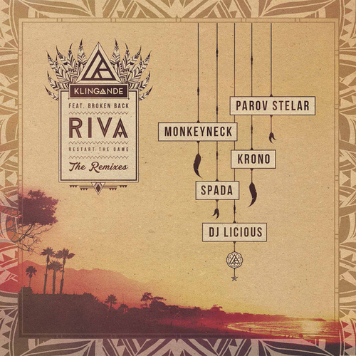 Riva (Restart The Game) (The Remixes) von Klingande
