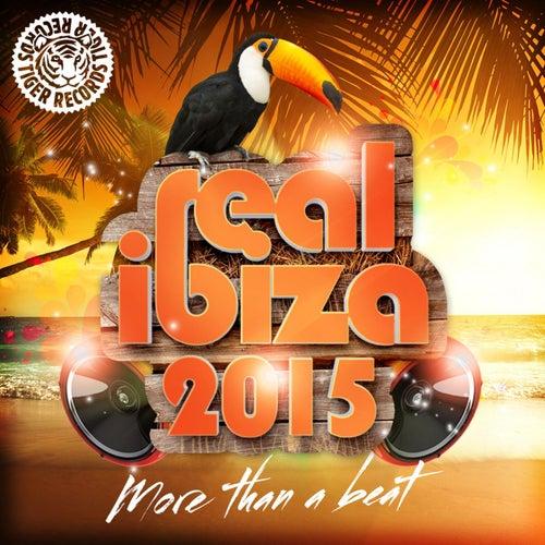Real Ibiza 2015 (More Than a Beat) de Various Artists