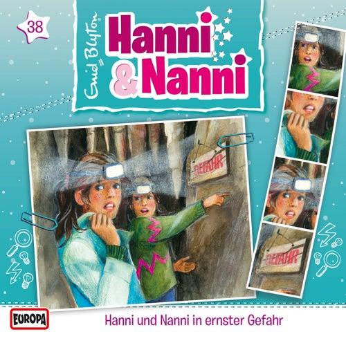 38/in ernster Gefahr by Hanni und Nanni