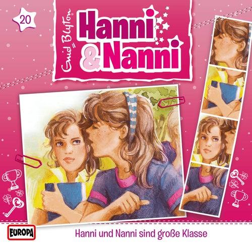 20/sind große Klasse von Hanni und Nanni