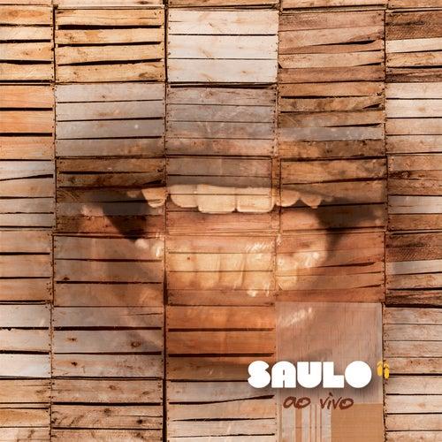 Saulo Ao Vivo von Saulo Fernandes