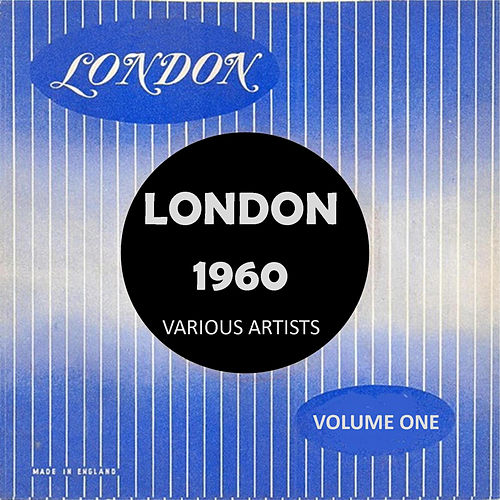 London American 1960 Vol. 1 by Various Artists