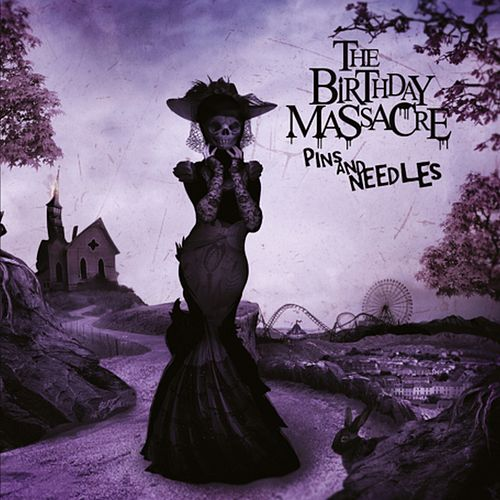 Pins and Needles von The Birthday Massacre