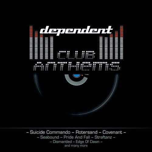 Dependent Club Anthems de Various Artists