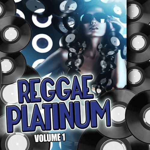 Reggae Platinum, Vol. 1 de Various Artists