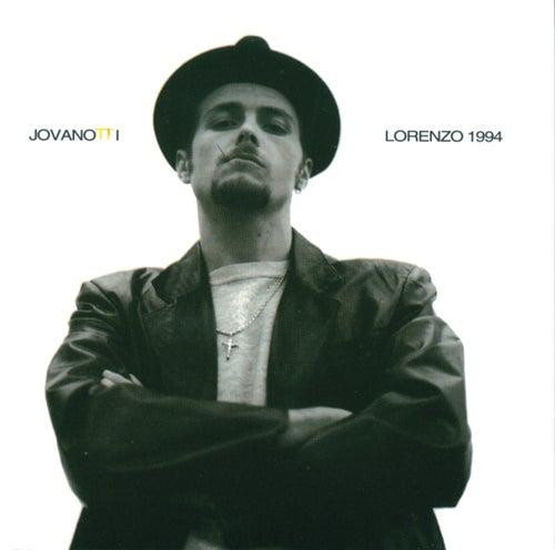 Lorenzo 1994 by Jovanotti