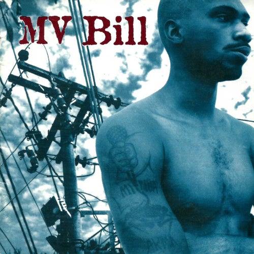 Traficando Informação de MV Bill