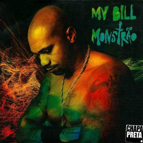 Monstrão de MV Bill