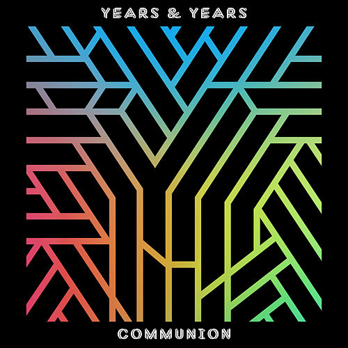 Communion (Deluxe) de Years & Years