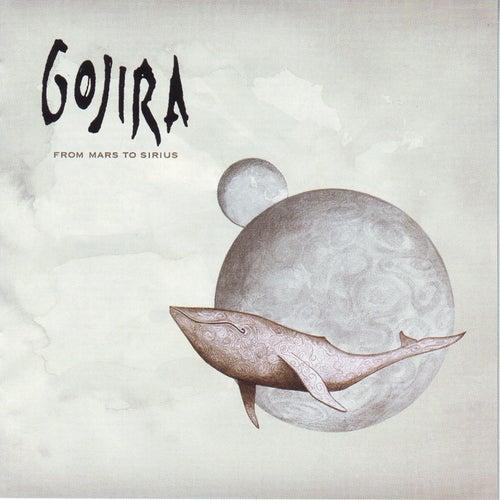From Mars to Sirius de Gojira