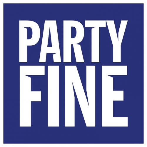 Partyfine by Juveniles Yuksek