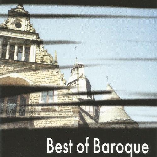 Best of Baroque von Various Artists