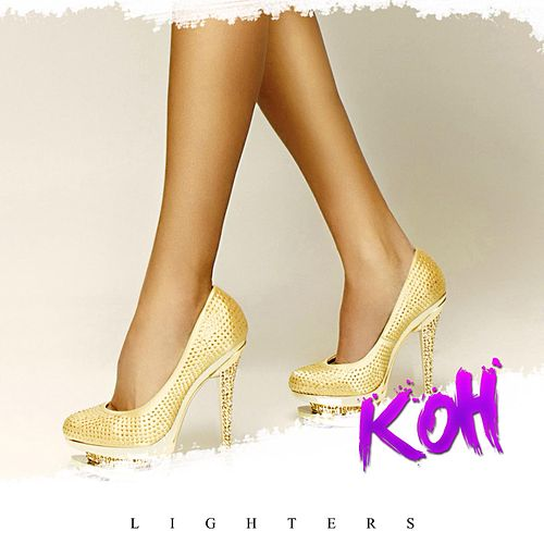 Lighters de Koh