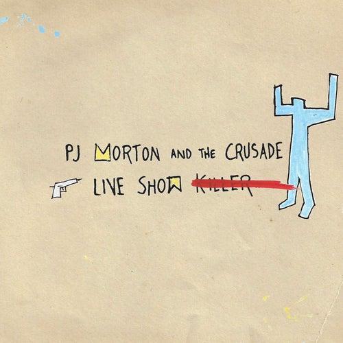 Live Show Killer (Live) de PJ Morton
