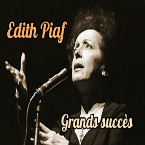 Edith Piaf-Grands succès by Edith Piaf