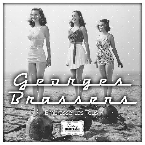 Embrasse-les tous de Georges Brassens