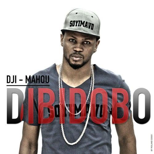 Dji-mahou de Dibi Dobo