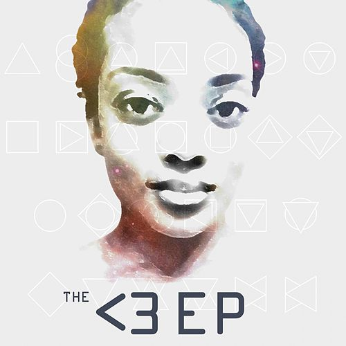 The Love E.P. by Tia London