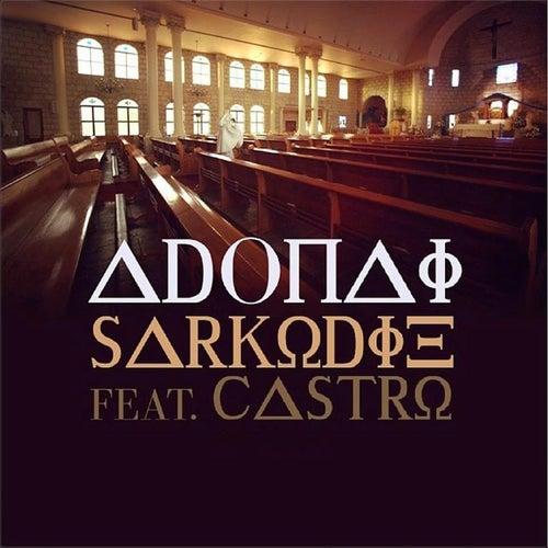 Adonai (Remix) [feat. Castro] de Sarkodie