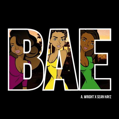 #Bae (feat. Sean Hayz) by A. Wright