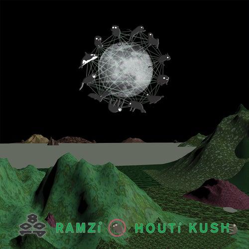 Houti Kush by Ramzi