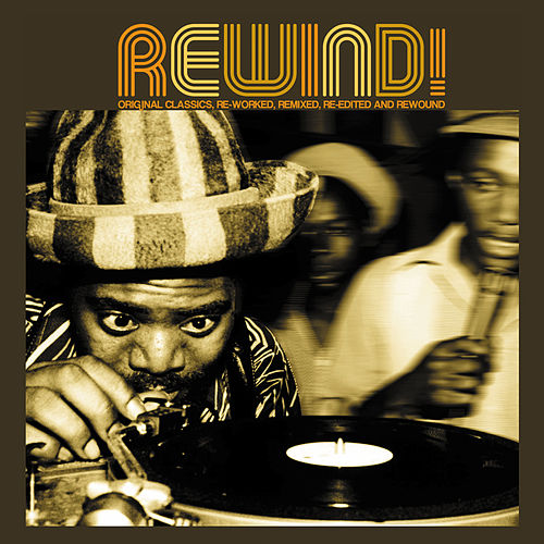 Rewind Vol. 1 by Various Artists