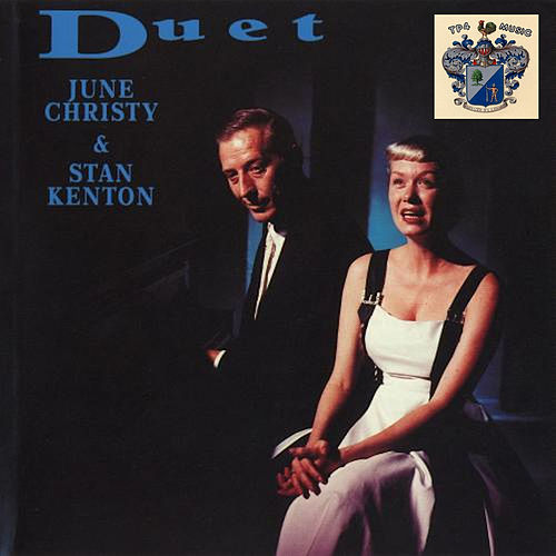 Duet by June Christy
