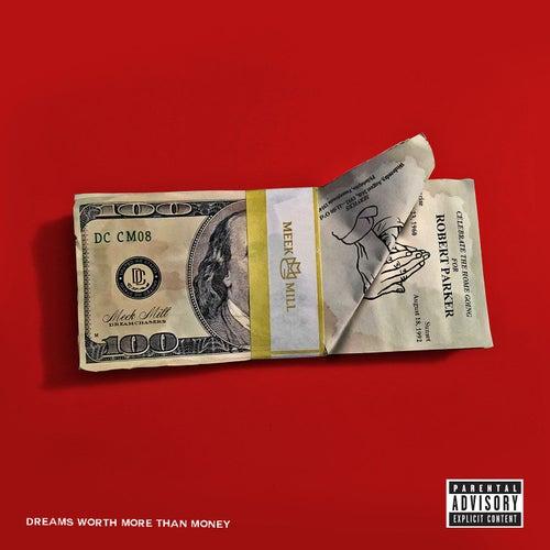 All Eyes On You (feat  Chris Brown & Nicki Minaj) by Meek Mill