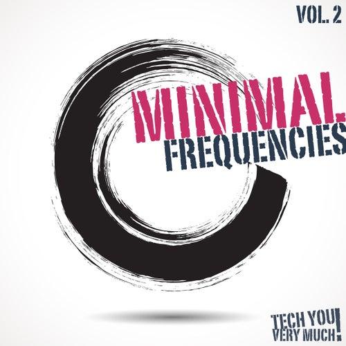 Minimal Frequencies, Vol. 2 von Various Artists