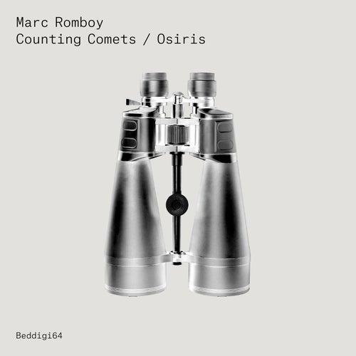 Counting Comets, Pt. 1 / Osiris de Marc Romboy