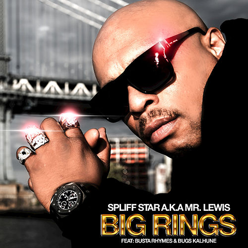 Big Rings (feat. Busta Rhymes, Bugs Kalhune) by Spliff Star