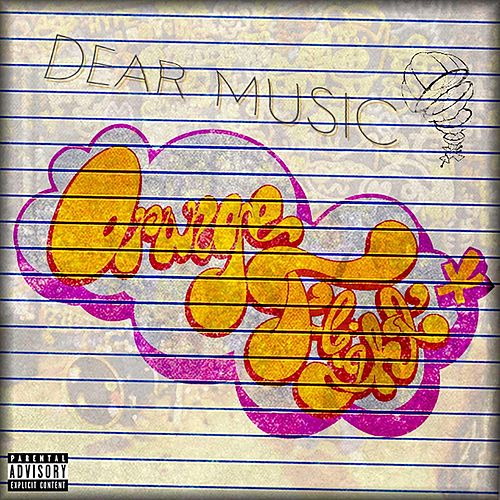 Dear Music (feat. Nikolas Balseiro) by Orangeflight