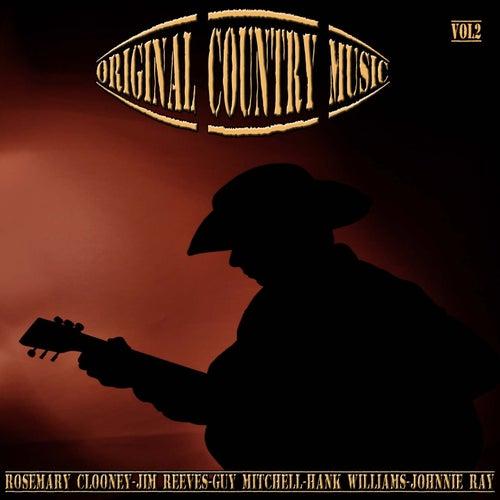 Original Country Music, Vol. 2 de Various Artists