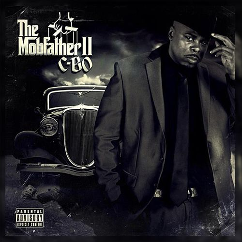 The Mobfather 2 (Organized Crime Edition) von C-BO