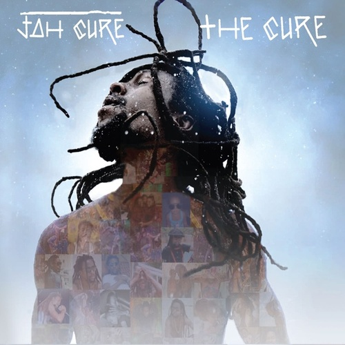 The Cure by Jah Cure