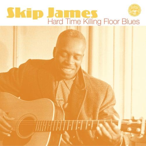 Hard Time Killing Floor Blues by Skip James